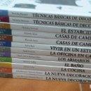 Libros: IDEAS PARA DECORAR SU VIVIENDA. Lote 79173837
