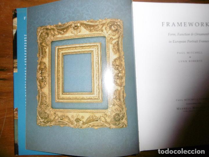 Libros: MAGNIFICO LIBRO/GUIA DE LOS MARCOS ANTIGUOS - Foto 3 - 112457179