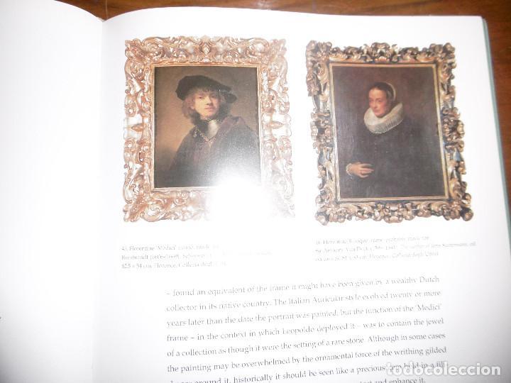 Libros: MAGNIFICO LIBRO/GUIA DE LOS MARCOS ANTIGUOS - Foto 4 - 112457179
