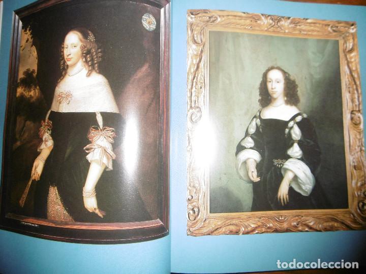 Libros: MAGNIFICO LIBRO/GUIA DE LOS MARCOS ANTIGUOS - Foto 5 - 112457179