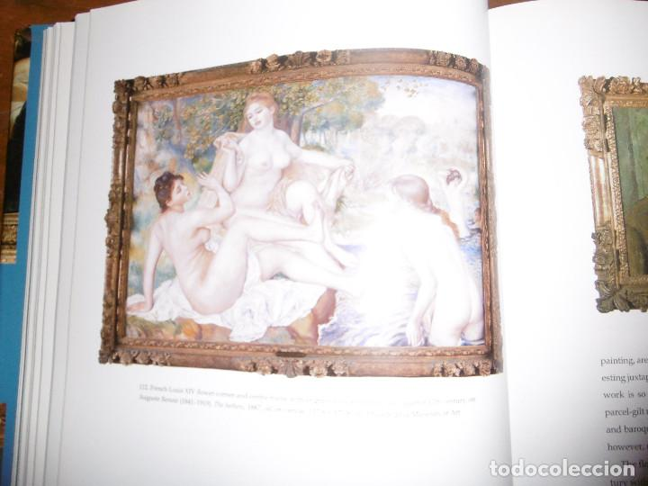 Libros: MAGNIFICO LIBRO/GUIA DE LOS MARCOS ANTIGUOS - Foto 7 - 112457179