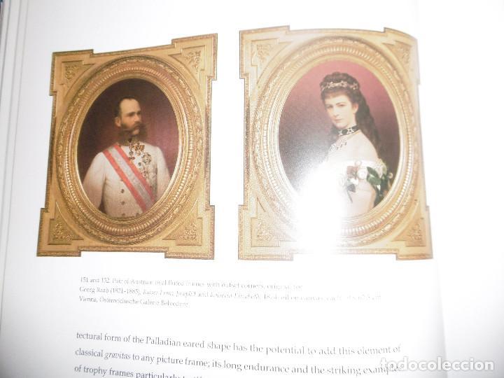 Libros: MAGNIFICO LIBRO/GUIA DE LOS MARCOS ANTIGUOS - Foto 8 - 112457179