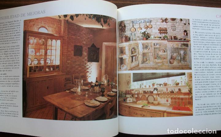 Libros: EL LIBRO DE LA DECORACION. MARY GILLIATT - Foto 5 - 205696467