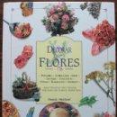 Libros: DECORAR CON FLORES. PAMELA WESTLAND. Lote 133439610