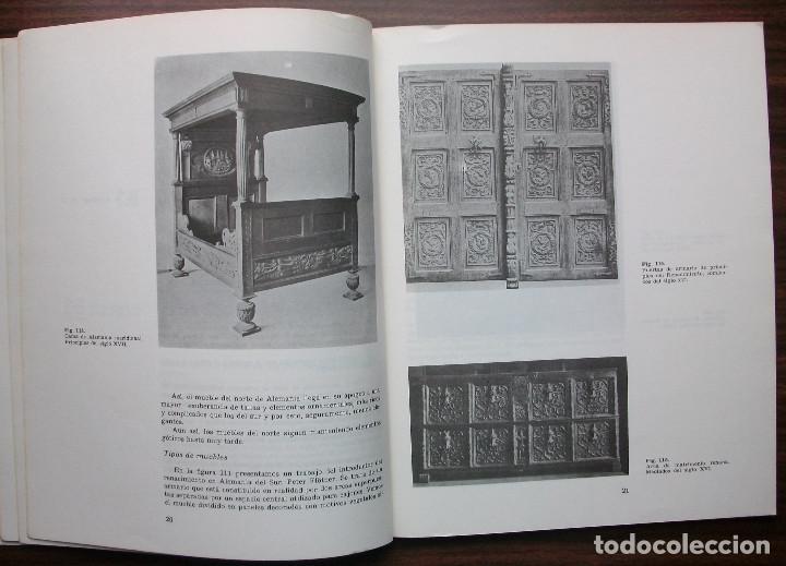 Libros: CURSO DE DECORACION. (CEAC) - Foto 3 - 141827114