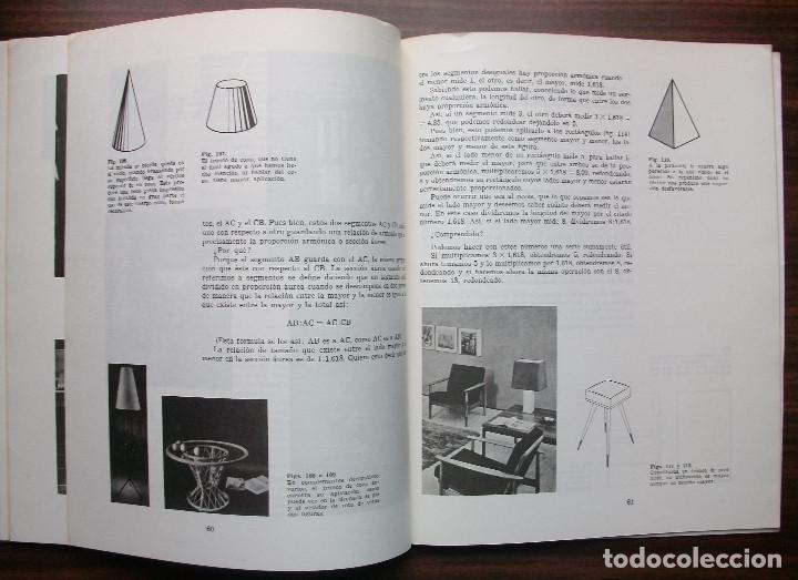 Libros: CURSO DE DECORACION. (CEAC) - Foto 5 - 141827114