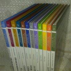 Libros: COLECCIÓN-AÑO 2000-IDEAS PARA DECORAR SU CASA. Lote 146124993