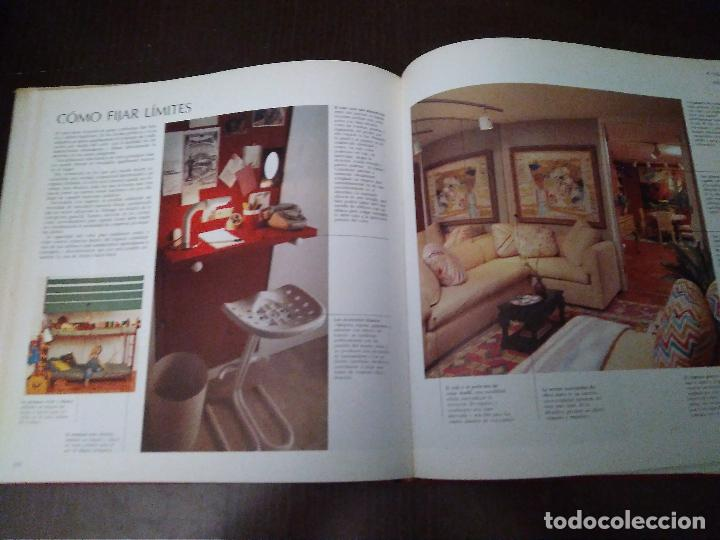 Libros: Color en Decoracion. Libro año 1984, 167 Páginas. Circulo de lectores. Deryck Healey - Foto 4 - 152681614