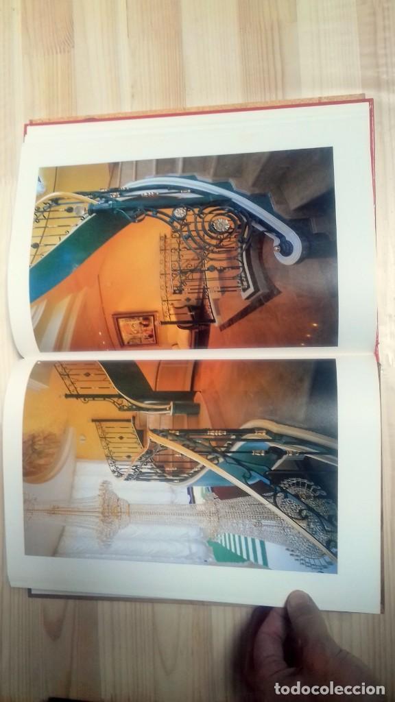 Libros: sergi serra. barandillas artisticas de construccion artesanal - Foto 4 - 155107594