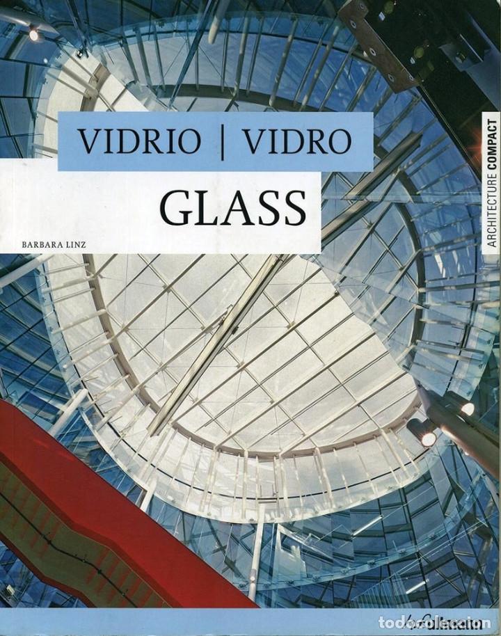 GLASS / VIDRIO / VIDRO (2009) - BARBARA LINZ - ISBN: 9783833152207 (Libros Nuevos - Bellas Artes, ocio y coleccionismo - Decoración)