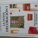 Libros: LA NUEVA DECORACION. Lote 160048790