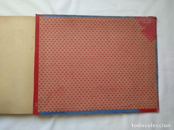 Libros: Muebles coloniales. 24 laminas. Años 40-50 - Foto 5 - 167824452