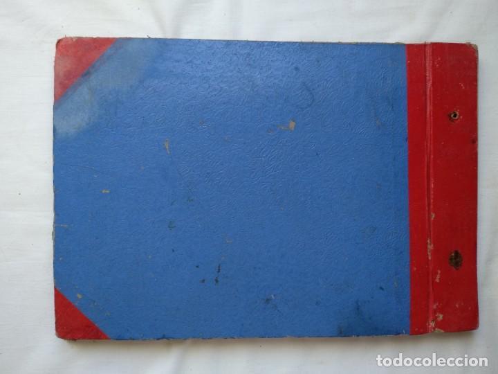 Libros: Muebles coloniales. 24 laminas. Años 40-50 - Foto 6 - 167824452