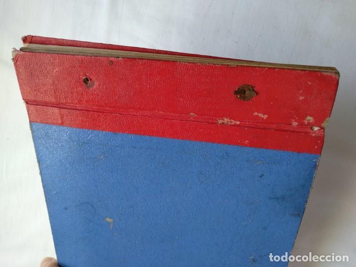Libros: Muebles coloniales. 24 laminas. Años 40-50 - Foto 7 - 167824452