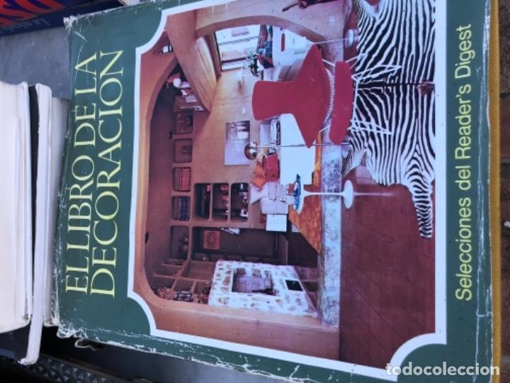 EL LIBRO DE LA DECORACIÓN (Libros Nuevos - Bellas Artes, ocio y coleccionismo - Decoración)