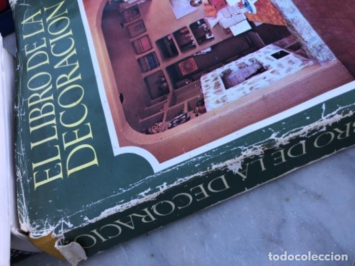 Libros: El libro de la decoración - Foto 3 - 169323204