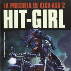 Libros: KICK ASS PRECUELA: HIT GIRL - PANINI - NUEVO. Lote 197597631