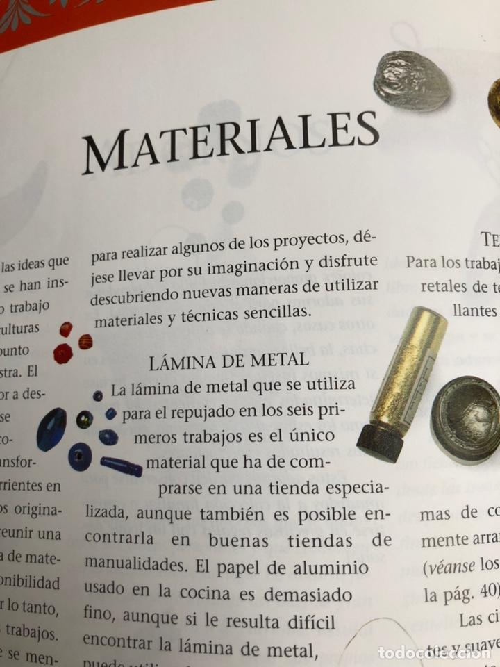 Libros: Libro ADORNOS VELAS Y GUIRNALDAS.Tatiana Suárez. Nuevo. - Foto 4 - 198935752