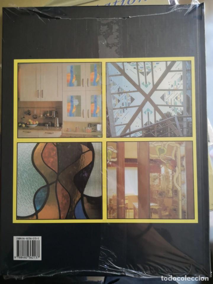 Libros: Vidreras, 1 tomo - Foto 2 - 204696475