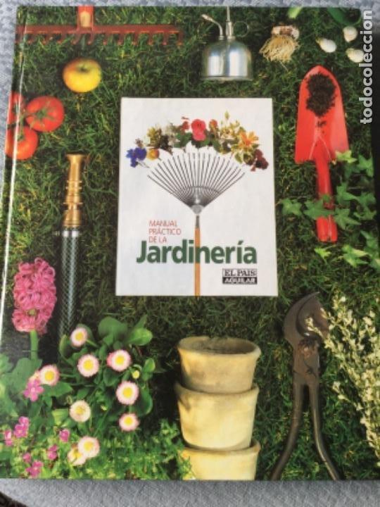 MANUAL PRÁCTICO DE LA JARDINERÍA. 1ª EDICIÓN. COORDINACIÓN... - GALLEGO, LOLA BARCELONA. EUROHUECO. (Libros Nuevos - Bellas Artes, ocio y coleccionismo - Decoración)