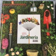 Libros: MANUAL PRÁCTICO DE LA JARDINERÍA. 1ª EDICIÓN. COORDINACIÓN... - GALLEGO, LOLA BARCELONA. EUROHUECO.. Lote 208955167