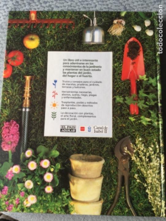 Libros: MANUAL PRÁCTICO DE LA JARDINERÍA. 1ª edición. Coordinación... - GALLEGO, Lola Barcelona. Eurohueco. - Foto 2 - 208955167