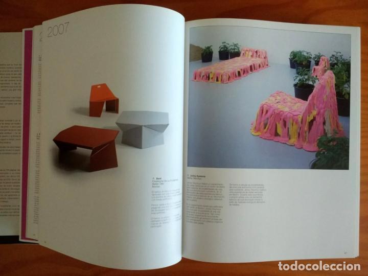 Libros: EL MUEBLE MODERNO (150 AÑOS DE DISEÑO ).FREMDKORPER ANDREA.MEHLHOSE.MARTIN WELLNER.ULLMAN. 2009 - Foto 7 - 215174976