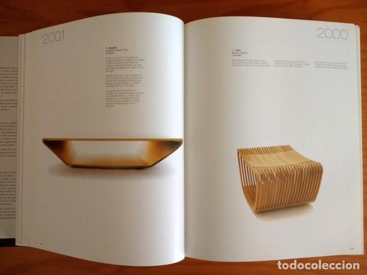 Libros: EL MUEBLE MODERNO (150 AÑOS DE DISEÑO ).FREMDKORPER ANDREA.MEHLHOSE.MARTIN WELLNER.ULLMAN. 2009 - Foto 8 - 215174976