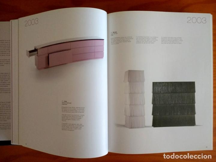 Libros: EL MUEBLE MODERNO (150 AÑOS DE DISEÑO ).FREMDKORPER ANDREA.MEHLHOSE.MARTIN WELLNER.ULLMAN. 2009 - Foto 9 - 215174976