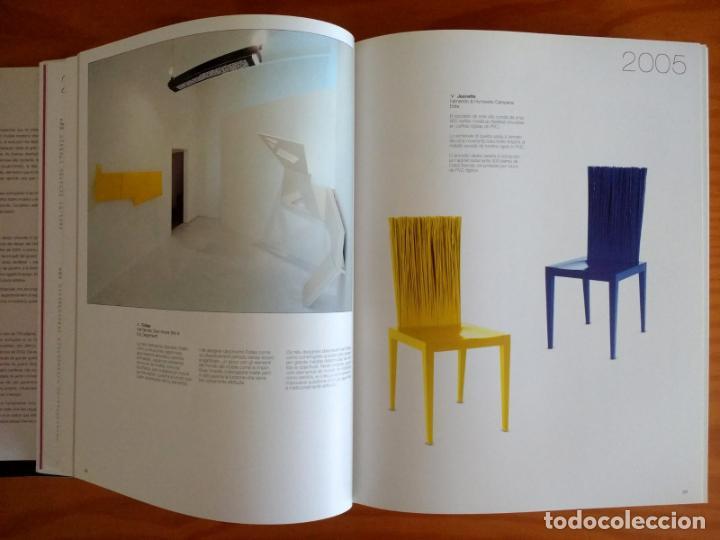 Libros: EL MUEBLE MODERNO (150 AÑOS DE DISEÑO ).FREMDKORPER ANDREA.MEHLHOSE.MARTIN WELLNER.ULLMAN. 2009 - Foto 10 - 215174976