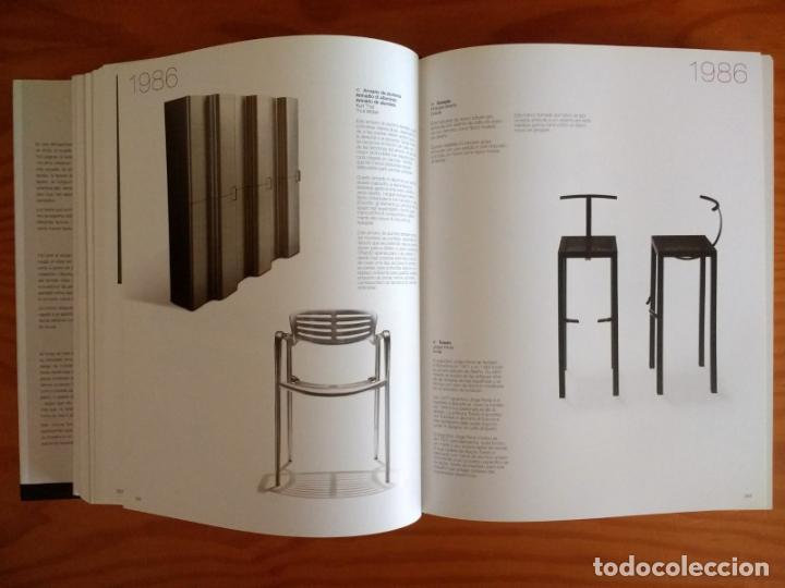 Libros: EL MUEBLE MODERNO (150 AÑOS DE DISEÑO ).FREMDKORPER ANDREA.MEHLHOSE.MARTIN WELLNER.ULLMAN. 2009 - Foto 13 - 215174976