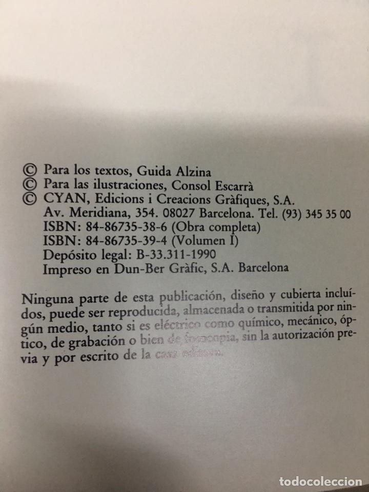 Libros: SOBREVOLANT GAUDI - CYAN EDICIONS - DOS LIBROS CON COFRE - - Foto 3 - 224571320