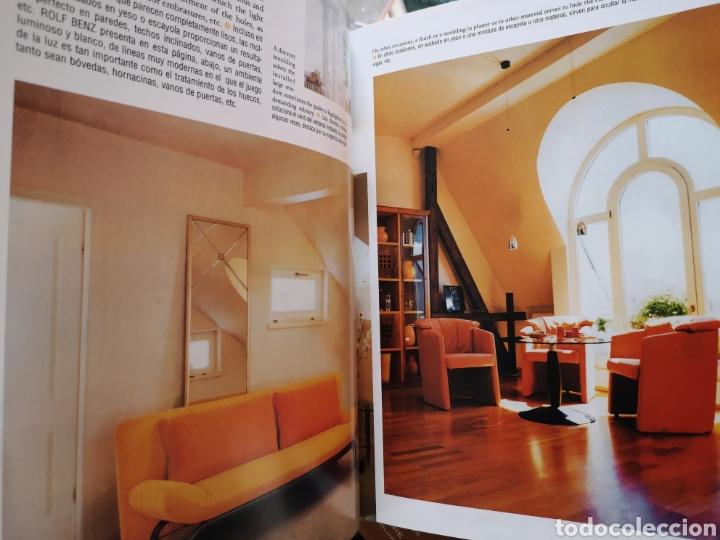 Libros: Ornamentacion, escayolas y sinteticos - 1 tomo - Foto 4 - 268786329