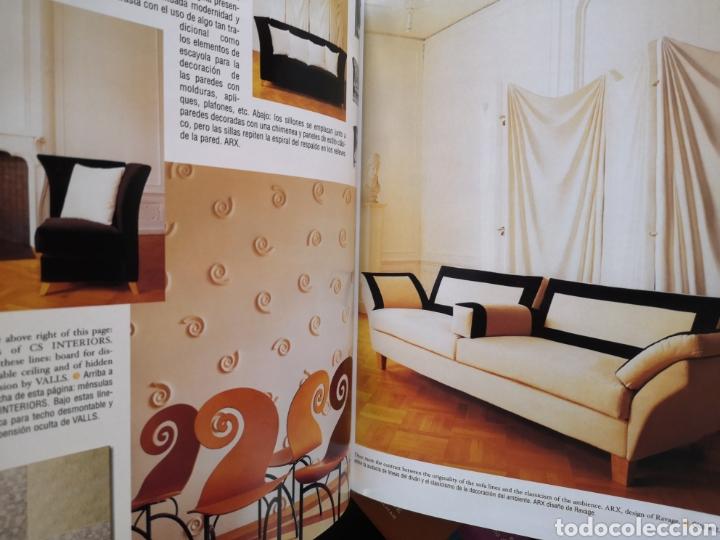 Libros: Ornamentacion, escayolas y sinteticos - 1 tomo - Foto 6 - 268786329