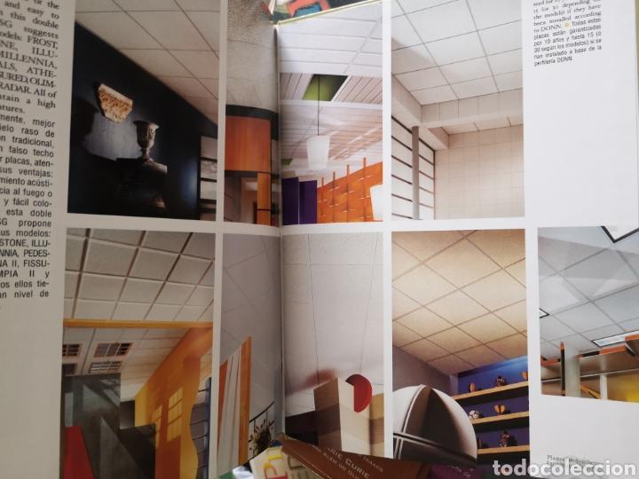 Libros: Ornamentacion, escayolas y sinteticos - 1 tomo - Foto 8 - 268786329