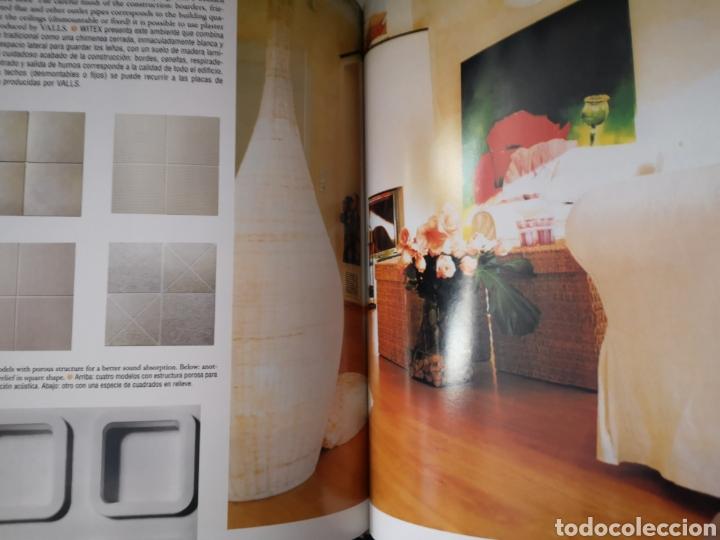 Libros: Ornamentacion, escayolas y sinteticos - 1 tomo - Foto 12 - 268786329