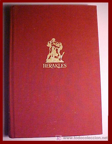 Coleccionismo deportivo: libro tenis Herakles - Foto 2 - 26496553