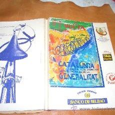 Coleccionismo deportivo: 59 VOLTA CICLISTA A CATALUNYA 1979 . Lote 16286052