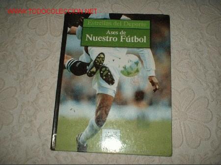 ESTRELLAS DEL DEPORTE 1997 (Coleccionismo Deportivo - Libros de Deportes - Otros)