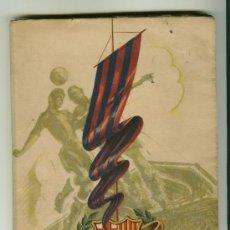 Coleccionismo deportivo: LIBRO DEL 50 ANIVERSARIO DEL F.C. BARCELONA. Lote 27411702