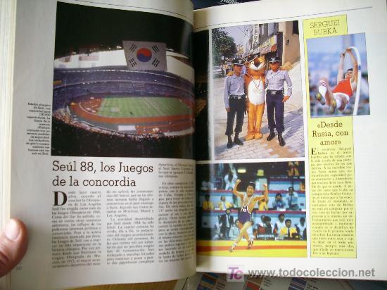 Coleccionismo deportivo: HISTORIA DE LAS OLIMPIADAS (1990) - Foto 9 - 26525053