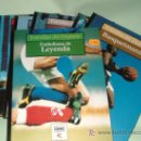 Coleccionismo deportivo: LOTE 8 LIBROSCOLECCION ESTRELLAS DEL DEPORTE. Lote 25998379