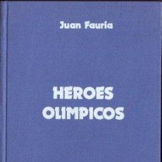 Coleccionismo deportivo - Héroes olímpicos - 17842471