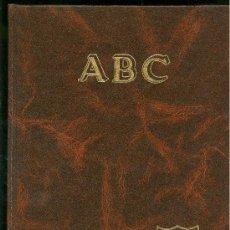 Coleccionismo deportivo: HISTORIA VIVA DEL SEVILLA F. C. ABC. 1991.. Lote 18033452