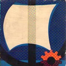 Coleccionismo deportivo: CATALOGO OFICIAL II SALÓN NAUTICO. BARCELONA 28 FEBRERO - 8 MARZO 1964. Lote 25285362