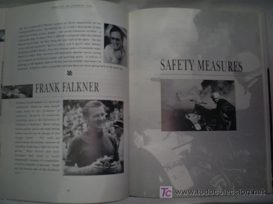 Coleccionismo deportivo: Grand Prix The Legendary Years The personal memories of Louis Stanley 1994 RM43124 - Foto 2 - 22329873