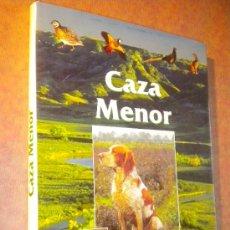 Coleccionismo deportivo: CAZA MENOR / VARIOS / AGATA. Lote 27066610