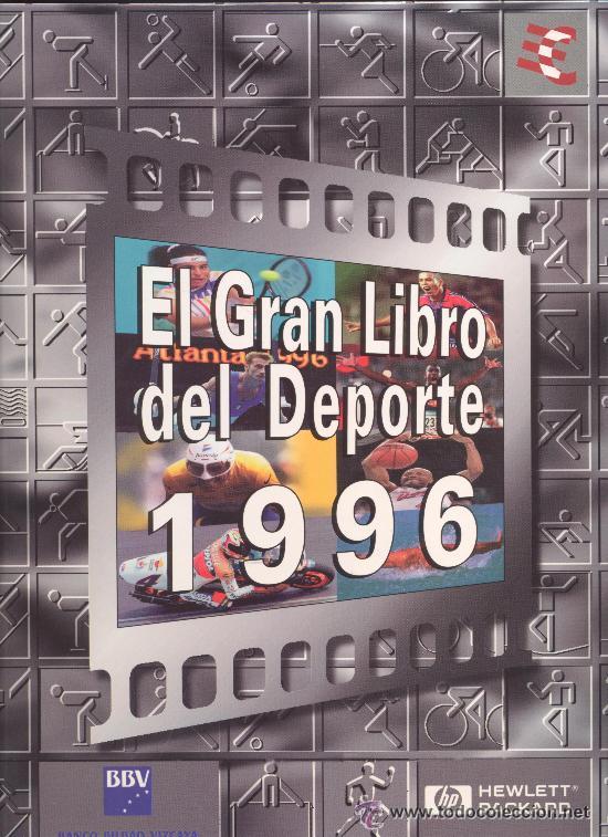 EL GRAN LIBRO DEL DEPORTE - ALBUM COMPLETO DE CROMOS - TAPA DURA (Coleccionismo Deportivo - Libros de Deportes - Otros)