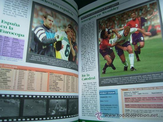 Coleccionismo deportivo: EL GRAN LIBRO DEL DEPORTE - ALBUM COMPLETO DE CROMOS - TAPA DURA - Foto 3 - 29172763