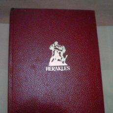 Coleccionismo deportivo: ESQUI NAUTICO.PREPARACION Y TECNICAS.(ESLALOM,SALTOS Y FIGURAS). Lote 30244659